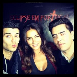 FF Sofia Ribeiro Pedro Fernandes eclipse