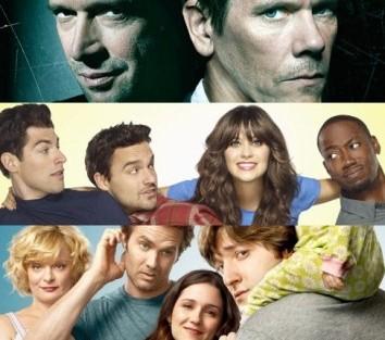 Fox Séries Fox Renova «The Following», «New Girl» E «Raising Hope»
