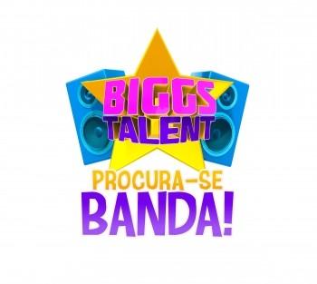 Logo Biggs Talent ‹‹Biggs Talent Show›› É A Nova Aposta Do Biggs [Atualizada]