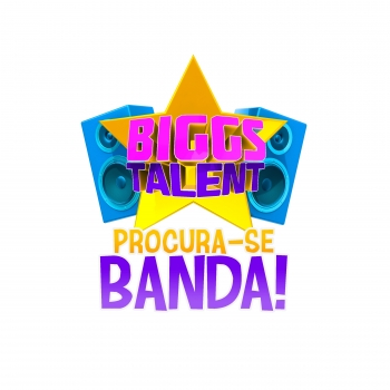 LOGO BIGGS TALENT