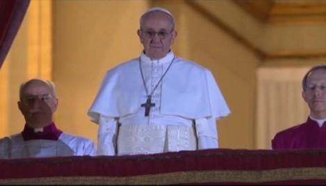 PAPA FRANCISCO RTP 0003 Papa Francisco em entrevista na SIC