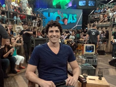 Reynaldo Gianecchini Altas Horas