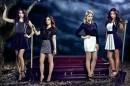 Season 4 Pretty Little Liars Tv Show 33701704 800 486 «Pretty Little Liars» Termina Na 7ª Temporada