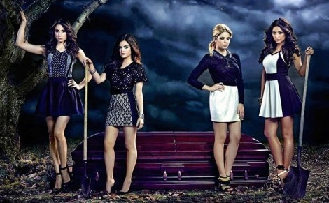 Season 4 Pretty Little Liars Tv Show 33701704 800 486 «Pretty Little Liars»: Veja O Novo Teaser Da 6ª Temporada