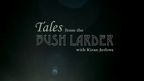 Tales from the bush larder