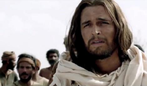 The Bible Diogo Morgado «The Bible» Estrelada Por Diogo Morgado Pode Virar Filme