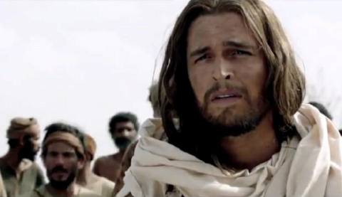 The Bible Diogo Morgado