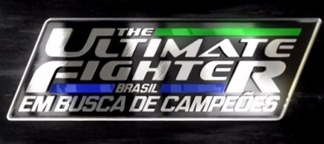 The Ultimate Fighter Brasil TV Globo antecipa a estreia do «The Ultimate Fighter Brasil 2»