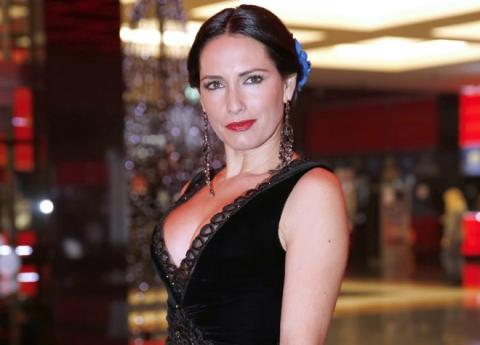 Fernanda Serrano Reservada Para Novela E Série Em 2014