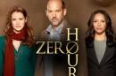 Zero Hour Tv Show  Abc Cancela «Zero Hour» Após Três Episódios