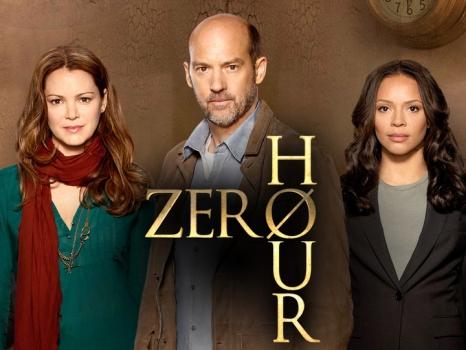 Zero Hour TV Show