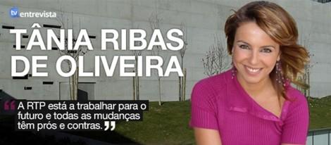 Artigo Tânia Ribas De Oliveira A Entrevista - Tânia Ribas De Oliveira