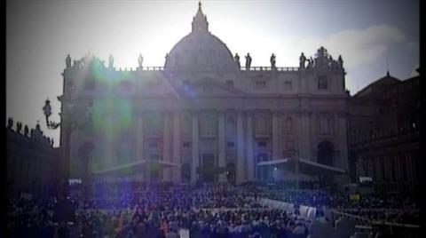 igreja BENTO XVI ‹‹Edição Especial: Conclave 2013›› na RTP1