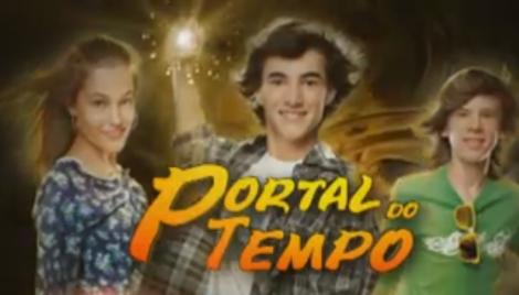 Portaldotempo «Portal Do Tempo» Já Tem Data De Estreia