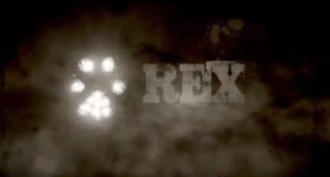rex o cao policia
