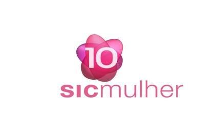 Sicmulher 10Anos Sic Mulher Comemora Hoje 10 Anos Com Muitas Surpresas