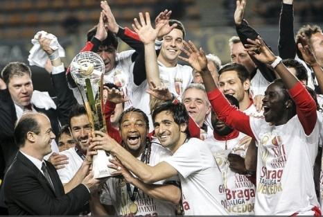 138136 Galeria Sc Braga V Fc Porto Final Taca Da Liga 2012 13.Jpg Vitória Do Sp. Braga Na «Taça Da Liga» Vista Por Mais De Dois Milhões