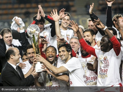 Sp Braga Taça da Liga
