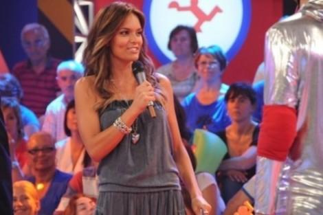 13873555 Yztvt Diana Chaves Gostava De Ser Jurada De «Splash!»