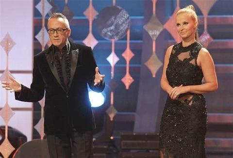 Em exclusivo ao A Televisão, o parceiro de Cristina Ferreira comenta as audiências de A Tua Cara...