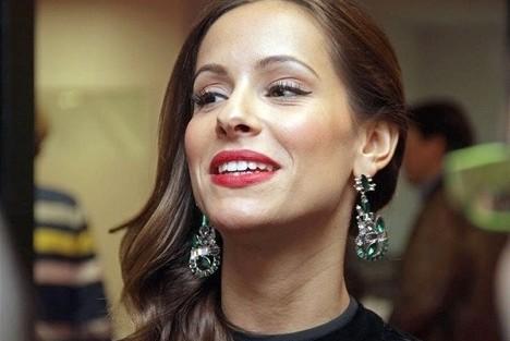 20130422 212129 Mariana Monteiro Perde Contrato De Exclusividade Com A Tvi