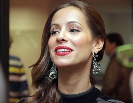 Mariana Monteiro destinos cruzados