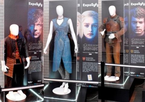 Expo Syfy