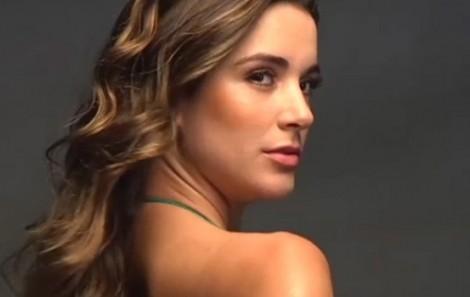 Laisa Portela Bbb12 Fotos 4 Modelo Brasileira Explica Porque Não Entrou No «Big Brother Vip»