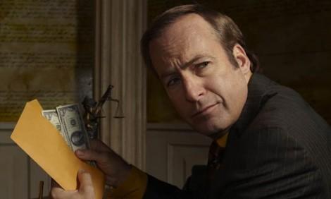 Saul Goodman Amc Poderá Desenvolver «Spin-Off» Da Série «Breaking Bad»
