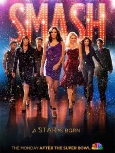Smash 2012 Poster 5 Segunda Temporada De «Smash» Estreia Em Portugal