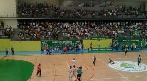 Sporting Na Final Four Da Taça De Portugal Futsal: Rtp Transmite Finais Da Taça De Portugal