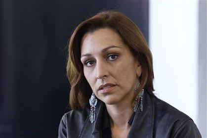 A jornalista da TVI já retomou as suas funções