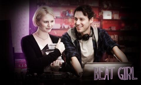 beat girl_duo_pressrelease_logo