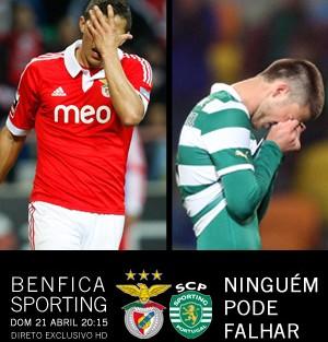 Benfica Scp 21 Abr 2013 Benfica X Sporting Em Exclusivo E Em Direto Na Sport Tv