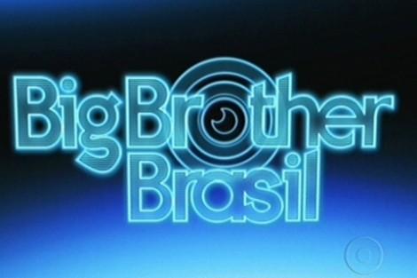 Big Brother Brasil Logonovo Globo Aposta Em Mais Três «Big Brother Brasil»