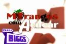Morangos Com Acucar Panda Biggs Logo Ex-«Moranguito» Envolvido Em Acidente De Viação [Com Foto]