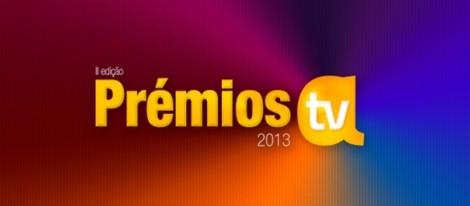 prémios A Televisão 2013