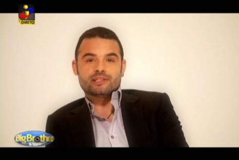 Transferir8 Hugo Sequeira Abandona «Big Brother Vip»