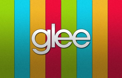 Tumblr Static Glee Logo «Glee» Acabará No Final Da Sexta Temporada
