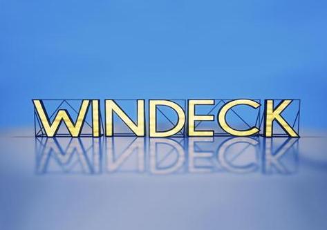 windeck - o preço da ambição