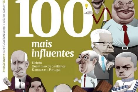 20130514 173110 Expresso Elege As 100 Personalidades Mais Influentes De 2012