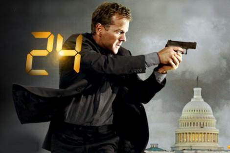 24 Tv Show Filme De «24» Pode Vir A Acontecer
