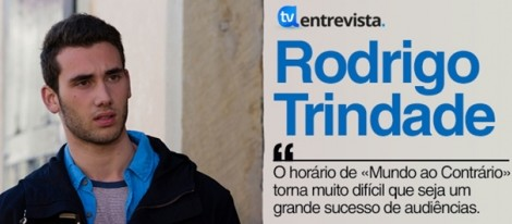 4C06Zfq A Entrevista - Rodrigo Trindade