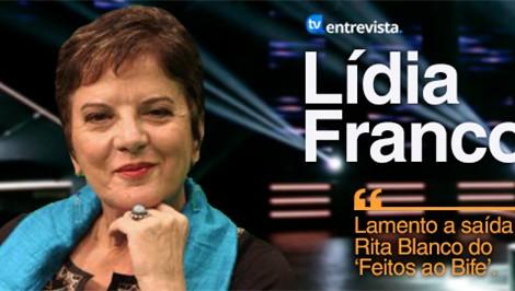 Aylpmga A Entrevista - Lídia Franco