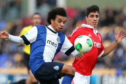 Benfica B Porto B