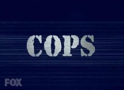 Cops foi cancelada pela FOX, no entanto foi resgatada
