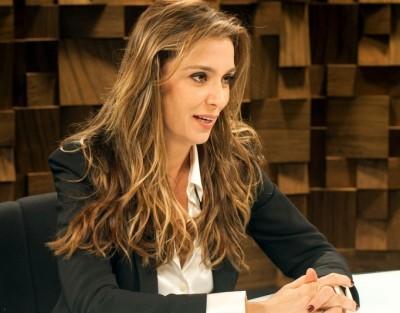 Mônica Martelli No Mge Foto De Marcia Alves E1368296918604 Mônica Martelli Em «Marília Gabriela Entrevista»