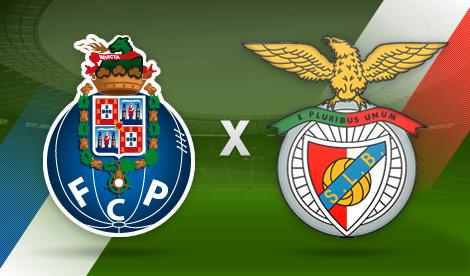 Porto Benfica Saiba Como Se Estão A Preparar As Televisões Para O Jogo De Amanhã Entre O Porto E O Benfica
