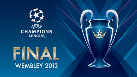 UEFAChampionsLeagueFinal2013