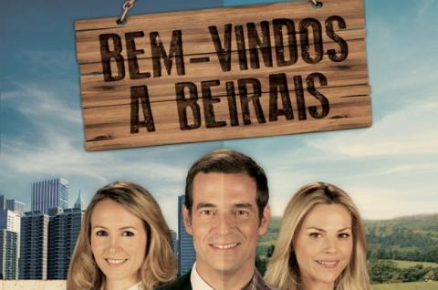 bem vindos a beirais Saiba quem é quem na série «Bem vindos a Beirais»